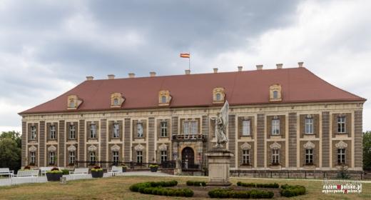 Żagań i Zamek Kliczków